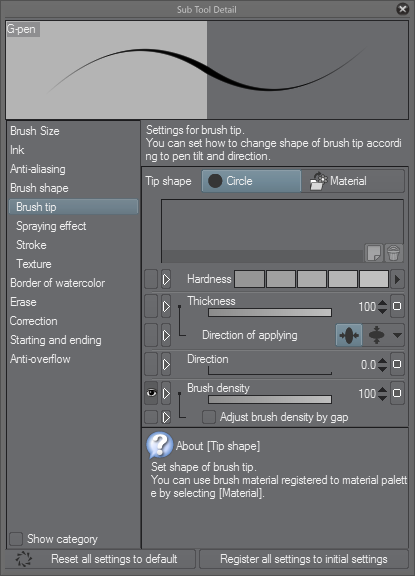 Photoshop CC to Clip Studio Paint Guide | Manga Studio Sensei